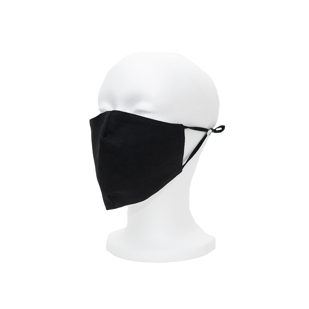 Black Next Generation Mask