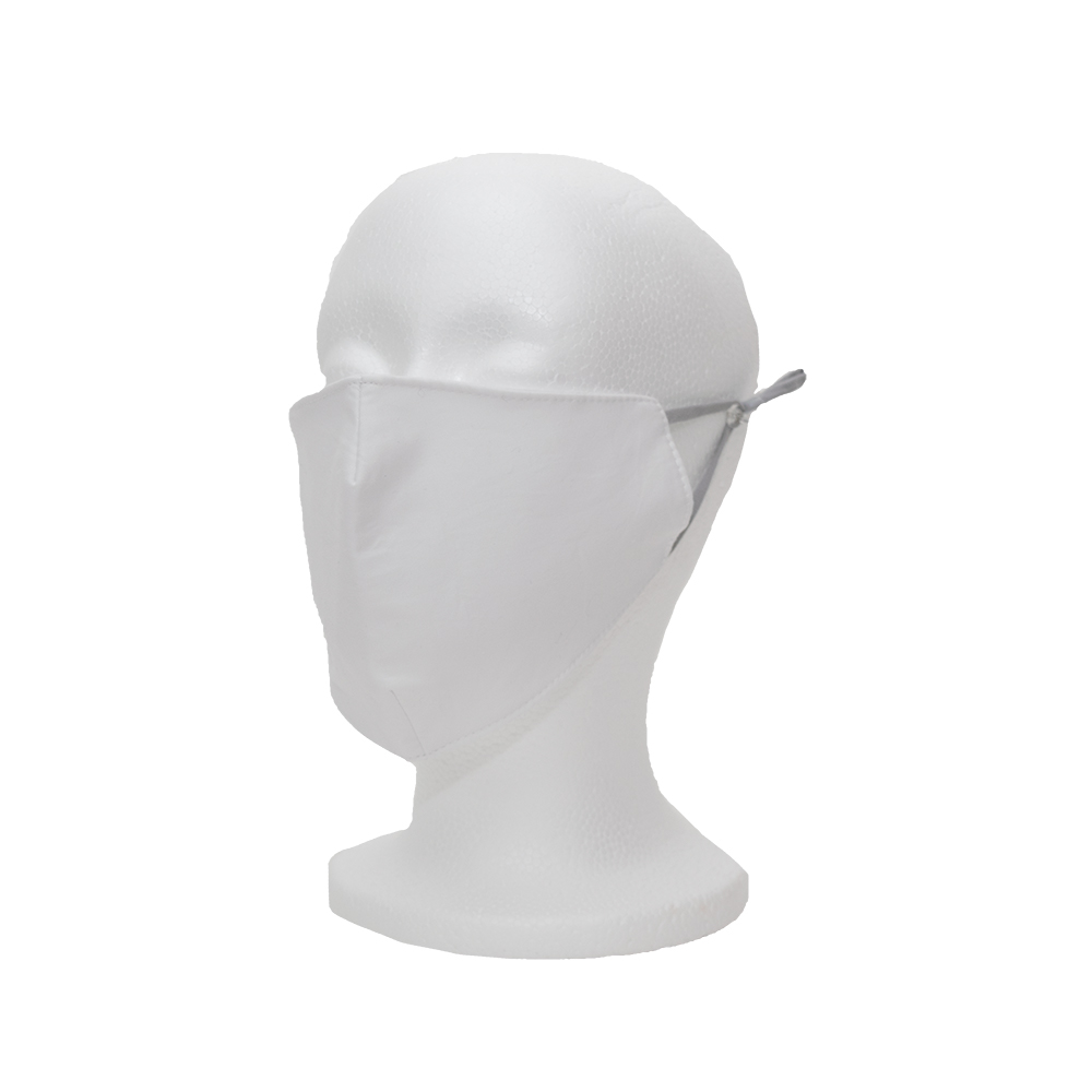 White Next Generation Mask
