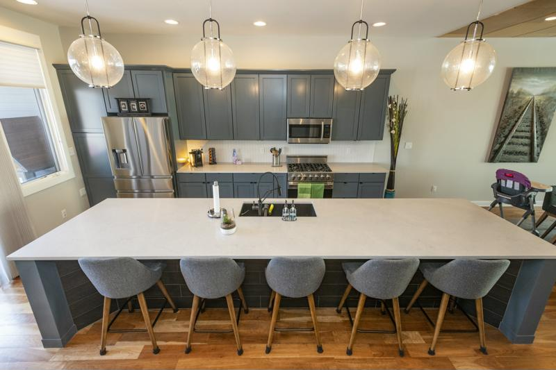 Refinish Kitchen Cabinets Or Buy New Cabinetry