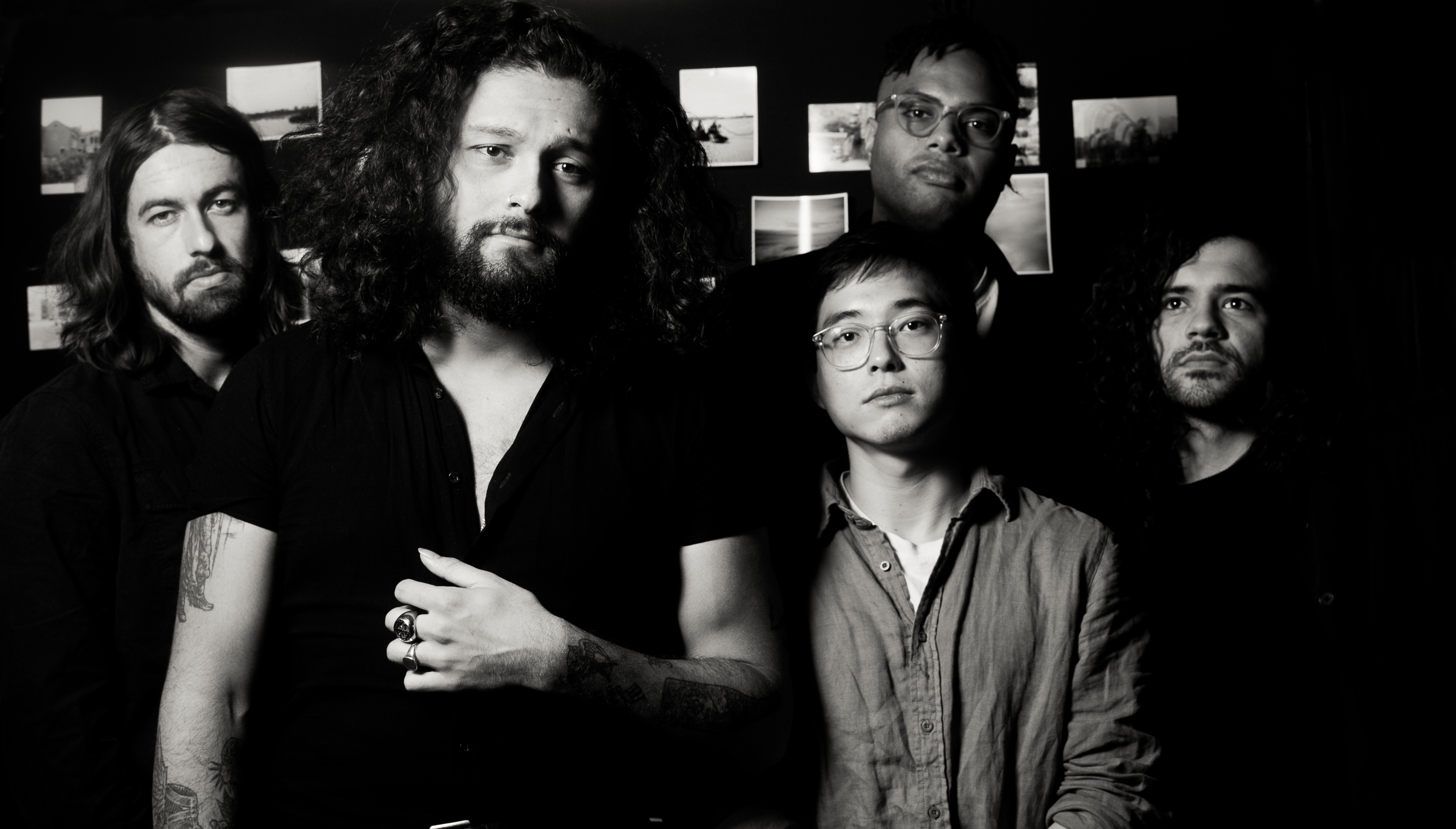 Gang Of Youths HIFI 2018